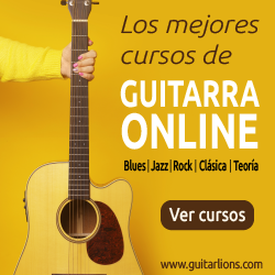 Guitar Lions