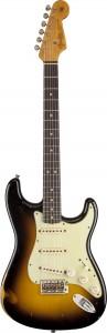 1963 Relic Stratocaster