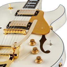 Archtop Guitar Dean