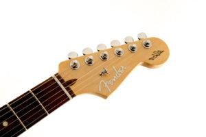 Fender Sergio Vallín pala