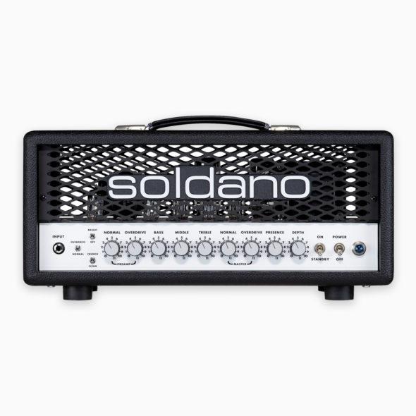 Soldano SLO 30
