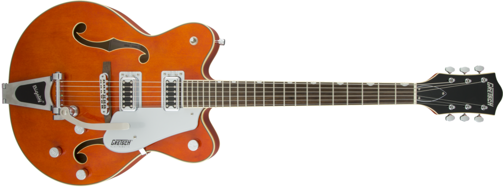 Gretsch Electromatic G5422T front