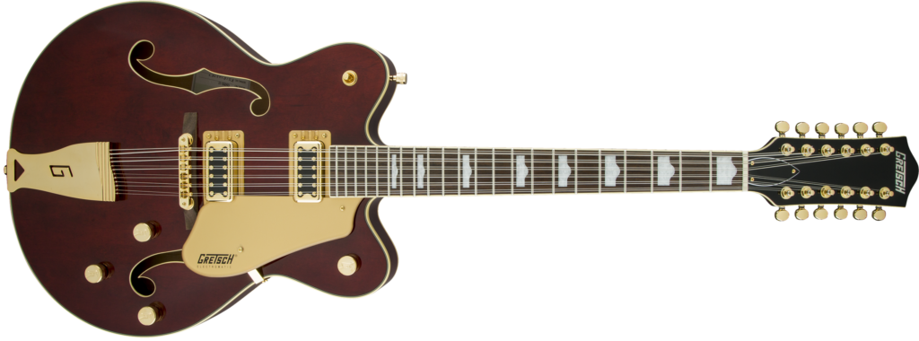 Gretsch Electromatic G5422G 12 front