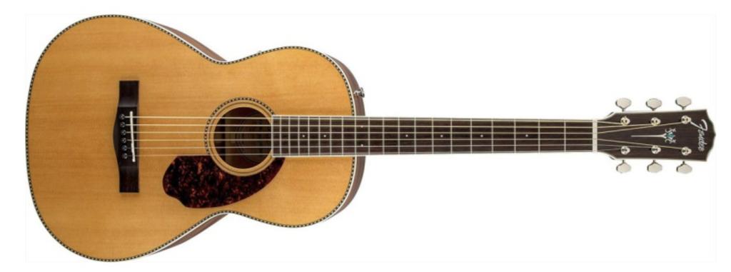 Fender Paramount PM2 Standard