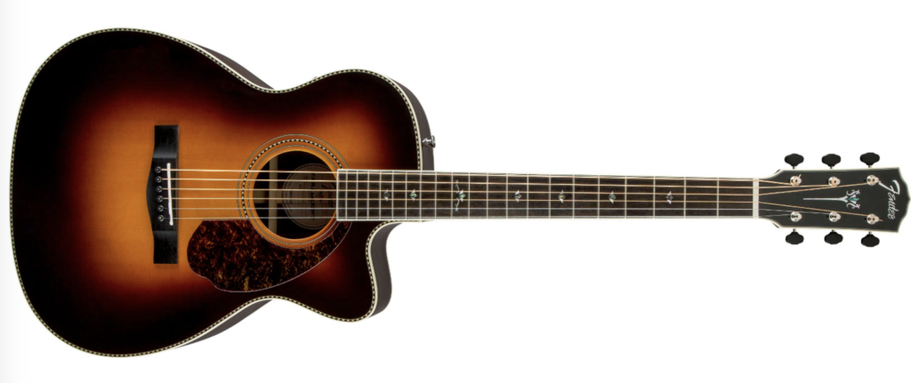 Fender Paramount PM3 Deluxe