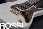 Rossi Custom Guitars