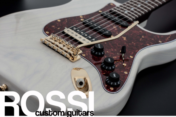 Rossi Custom Guitars
