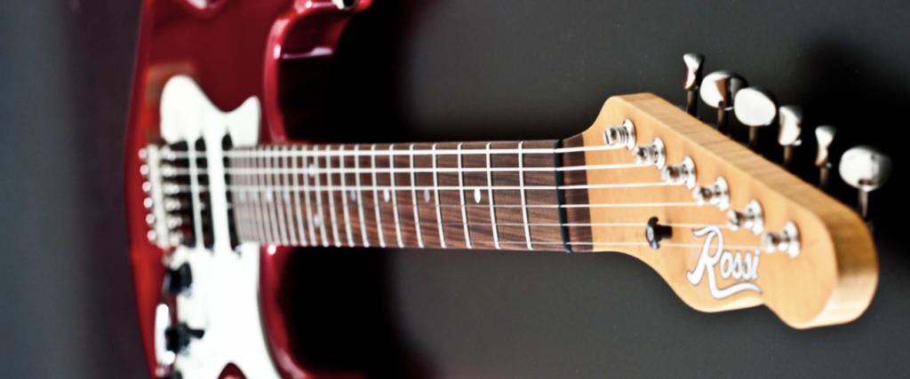 Rossi Guitars