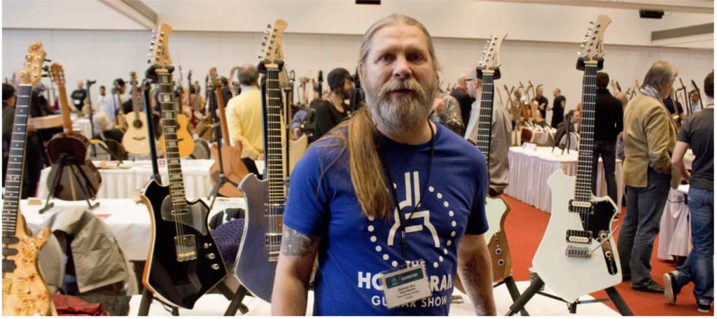 Örn Custom Guitars