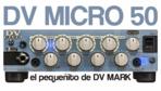 DV Mark Micro 50