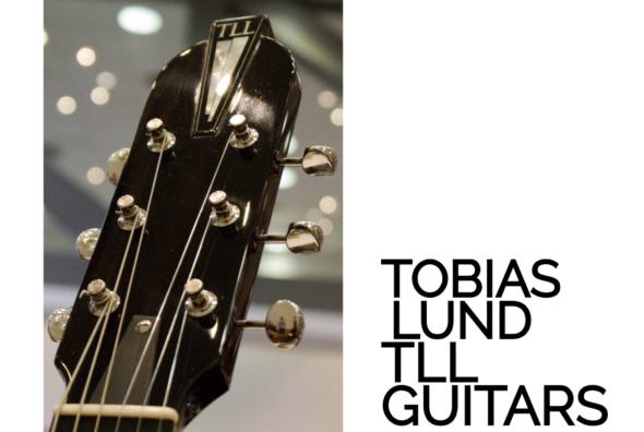 Lund Guitar
