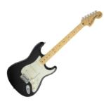 Stratocaster The Edge