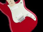 Fender Duo sonic cuerpo