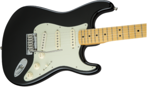 Stratocaster The Edge front