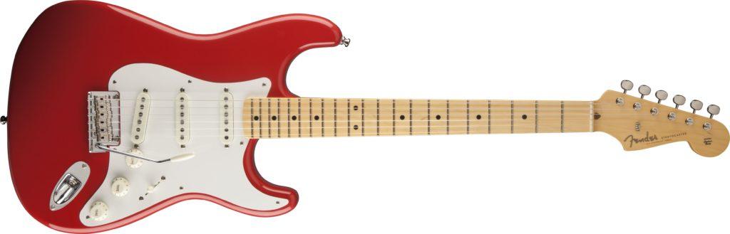 Fender Vintage Hot Rod 50s Stratocaster frente