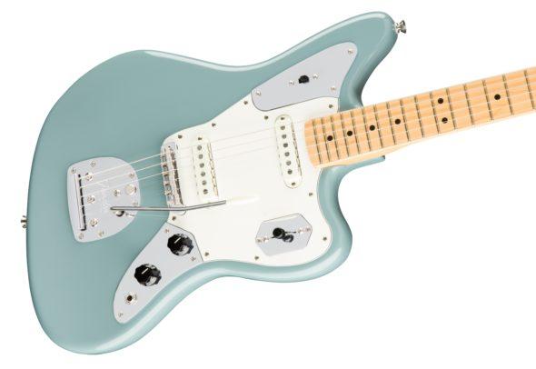 Fender American Pro Jaguar