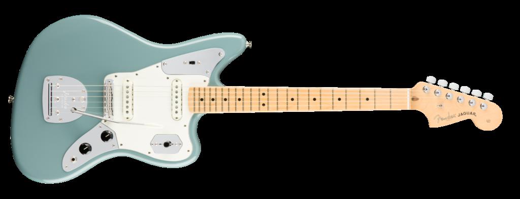 Fender Jaguar American Professional