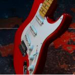 Vintage Hot Rod 50s Stratocaster
