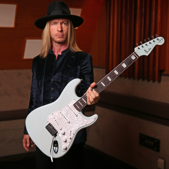 Kenny Wayne Shepherd Stratocaster