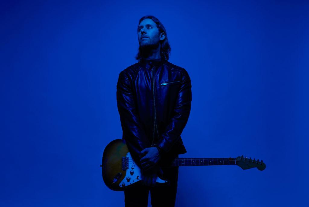 Nir Felder guitarra