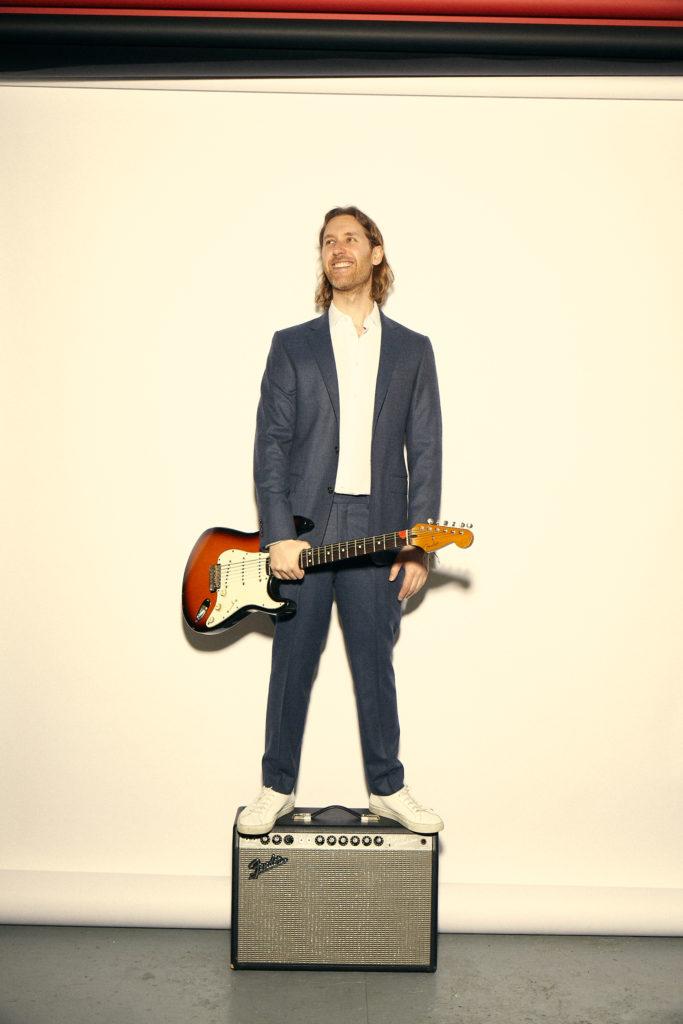 Nir Stratocaster