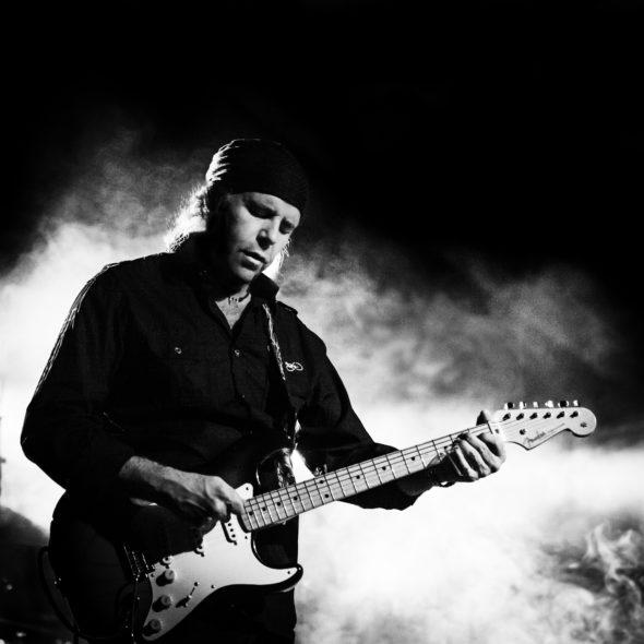 Javier Vargas guitarra