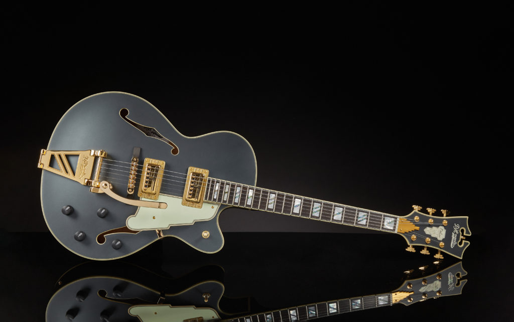 D´Angelico Deluxe 175 LE