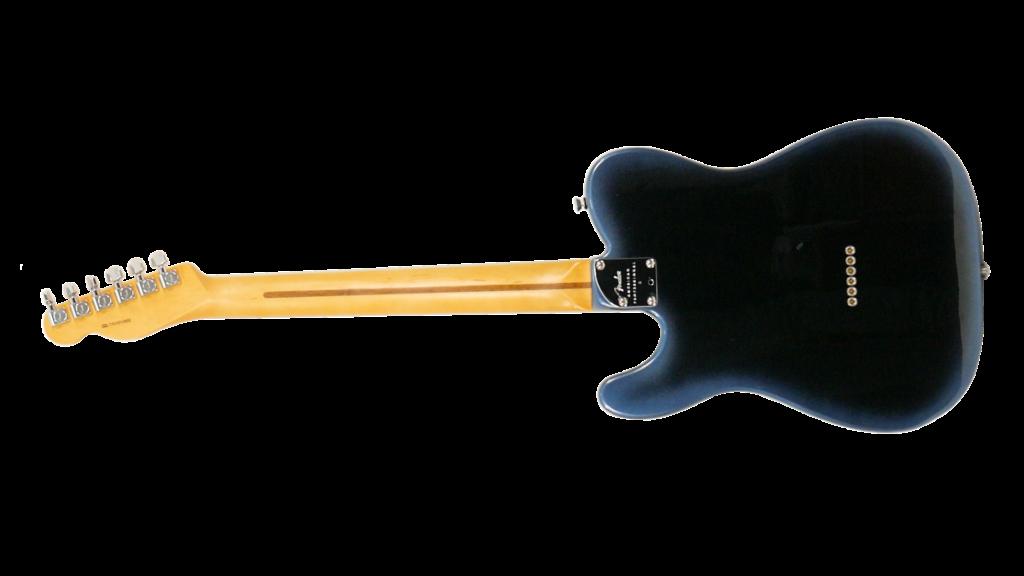 Fender American Pro II Telecaster trasera