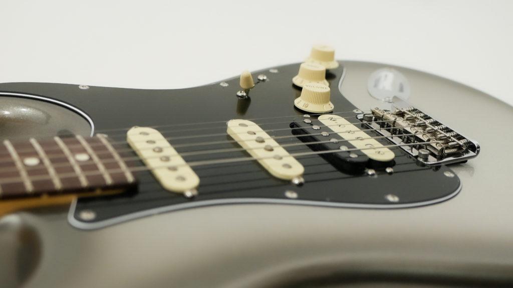 Fender American Professional II Stratocaster cuerpo