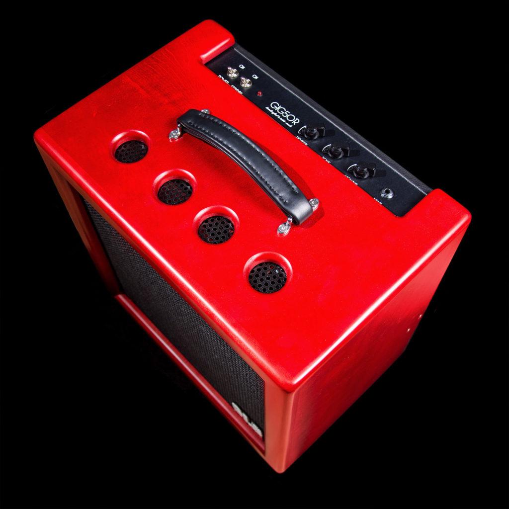 GLB Sound GIG50R Maple