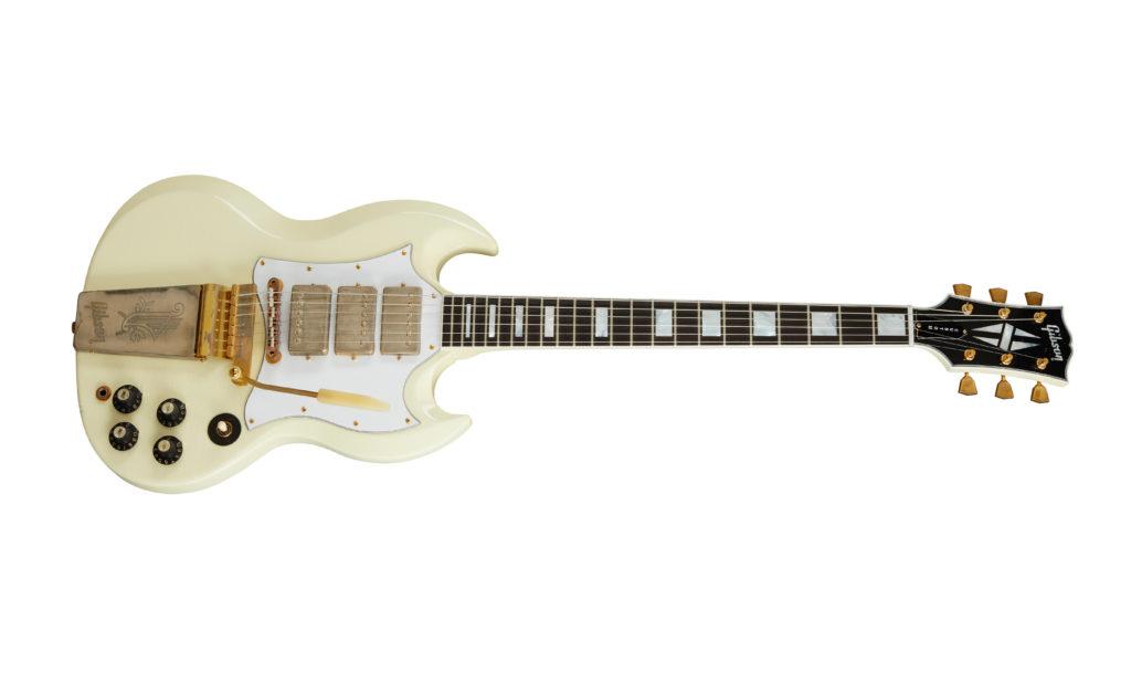 Hendrix SG Custom