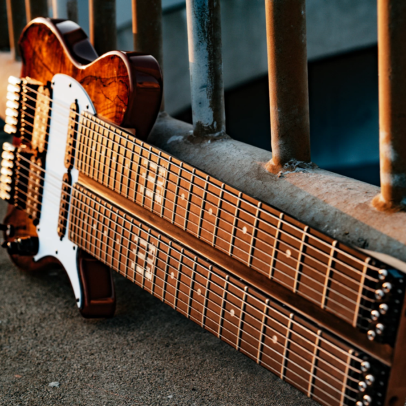 FM Guitars