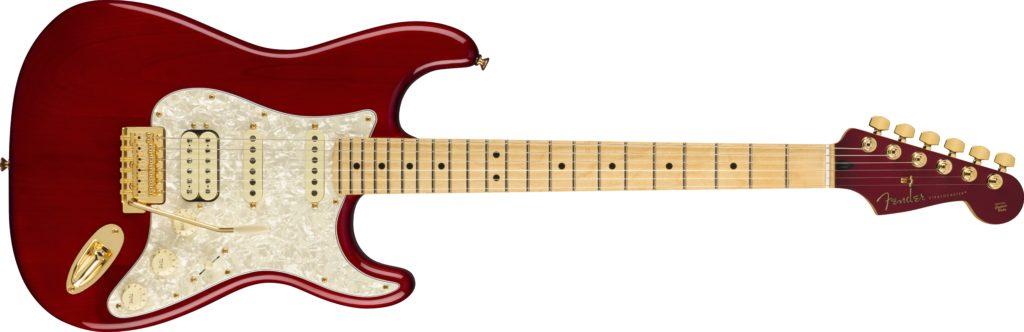 Tash Sultana Stratocaster