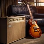 Gibson y Mesa Boogie