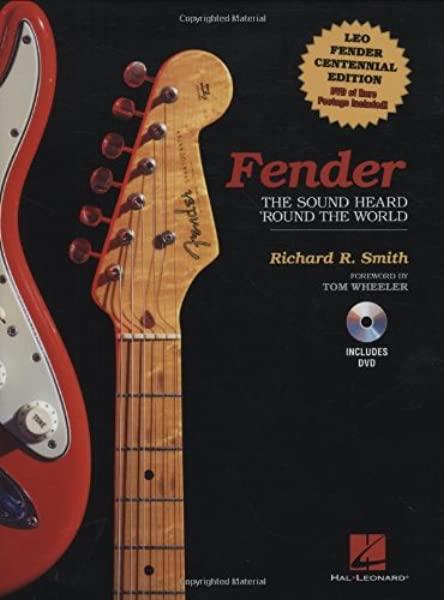 The sound heard ´round the world. Richard R. Smith