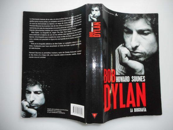 Bob Dylan, Sounes