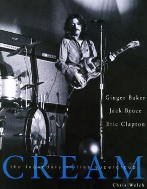 Cream Book