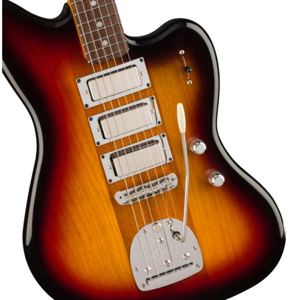 Fender Spark-O-Matic Jazzmaster