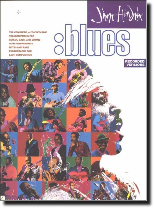 JimiHendrix Blues