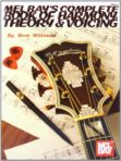 Book of Harmony, Theory & Voicing. Brett Willmott