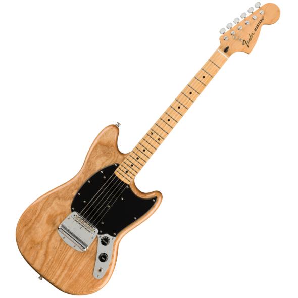 Fender Ben Gibbard Mustang Signature
