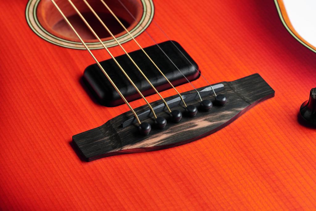 Fender American Acoustasonic Jazzmasterpuente