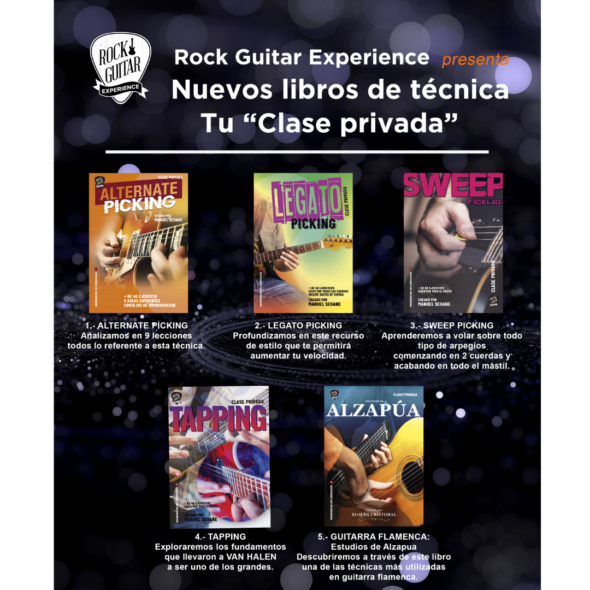 Rock Guitar Experience