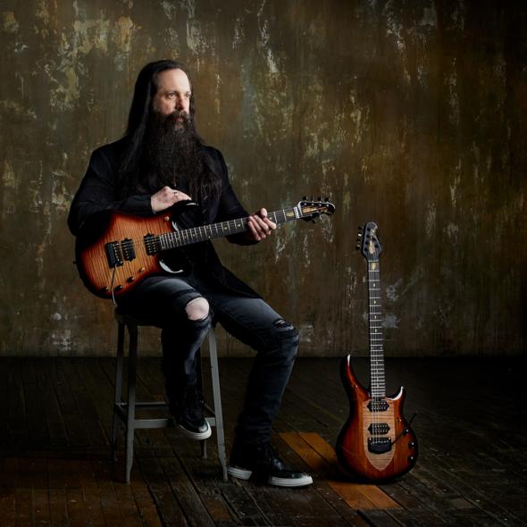 John Petrucci Signature 20 Ann