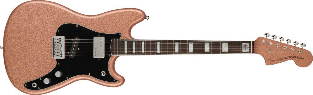 Fender Play Foundation Musicmaster NOS
