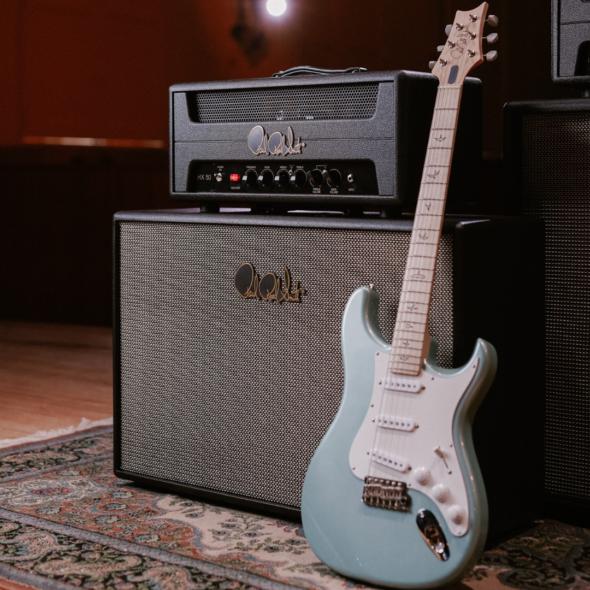 PRS Guitars presenta los HX Amps