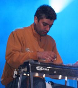 Guillermo Berlanga