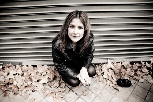 Cristina Narea interview