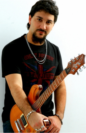 Murilo Romano interview