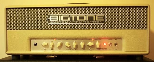 Bigtone Custom Amps